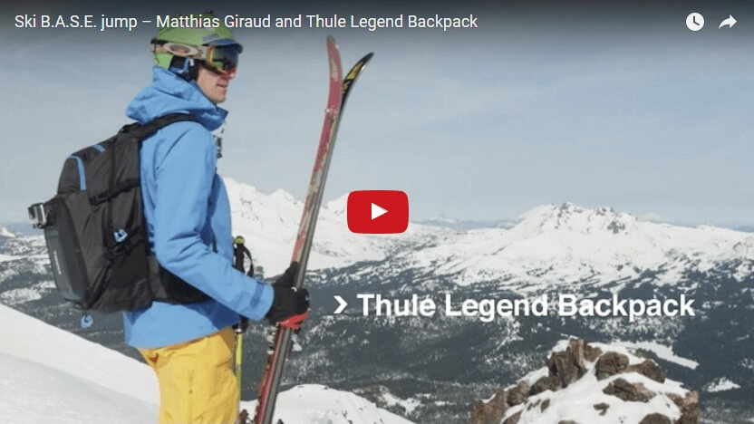 thule-legend-series